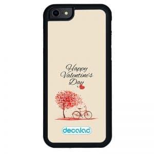 كفر آيفون 6 اس بلس بتصميم عيد حب سعيد